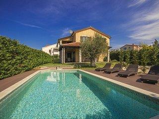 3 bedroom Villa in Vabriga, Istria, Croatia : ref 5604430