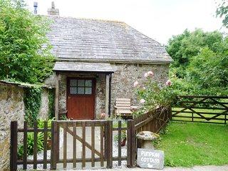 Pumpkin Cottage