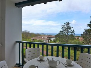 1 bedroom Apartment in Socoa, Nouvelle-Aquitaine, France : ref 5604329