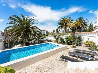 1 bedroom Apartment in Empuriabrava, Catalonia, Spain : ref 5519113
