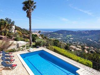 4 bedroom Villa in Les Cabanyes, Catalonia, Spain : ref 5604304