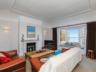 ST. CATHERINES SEA VIEW APARTMENT