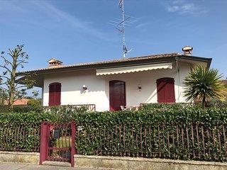 Villa Flor