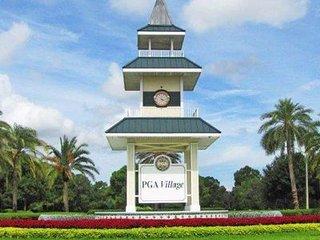 PGA Village 2BR Condo