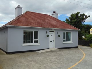 The Bridge Cottage, Burnfoot, Co. Donegal