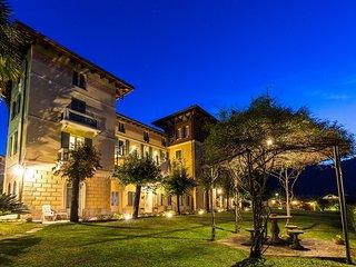 Villa Vitali - La Torre
