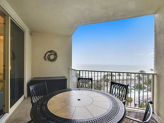 3BD/3BA~Large Balcony~FREE Activities~Perfect for Summer~BOOK NOW!