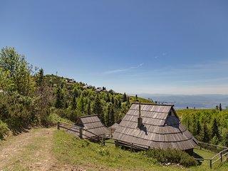 Chalet Zlatica - Velika planina