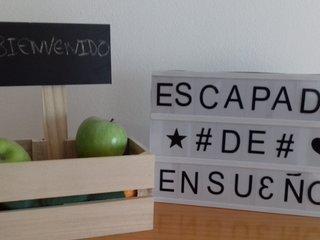 Escapada de Ensueño