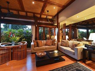 Villa 3 Far Pavillions
