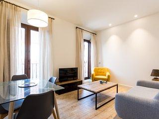 Apartamentos Lanza 07, 2D+2B en Edificio con consigna y parking