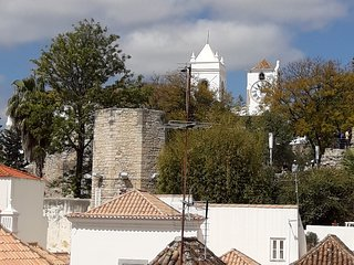 Privet  Calm House in Old Town heart of  Tavira