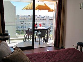 Apartamento en Albufeira / Algarve con piscina, aire acondicionado, WIFI