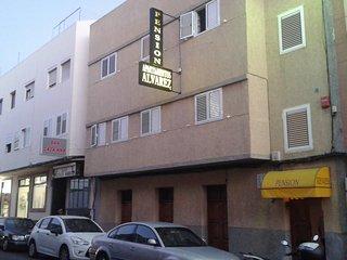 Apartamentos Alvarez