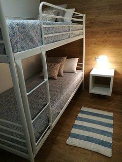 Habitación litera