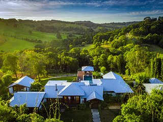 Bodhi Nature - Byron Bay Hinterland House