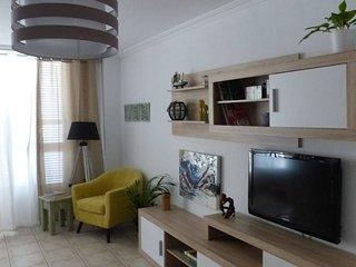 Bonito apartamento recién reformado en el Médano cerca del mar
