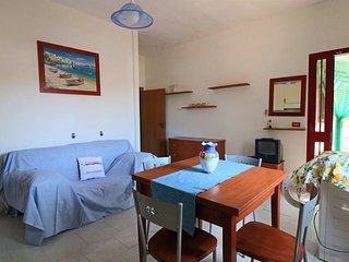 Holiday home Cuccarini 1 in Sant'Isidoro with parking space and outdoor spaces