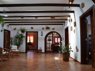 Casa Rústica Canaria muy acogedora