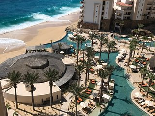 Grand Solmar 2 Bdrm Penthouse at Cabo San Lucas Mexico