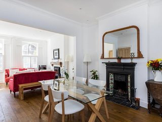 Gorgeous 4bed 3bath Peckham house w/garden