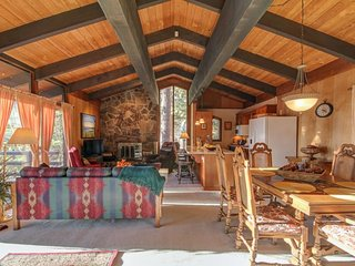 Margie's Hideaway: Lakeview Home in Incline Village, Lake Tahoe, NV