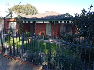 Cobram Cottage