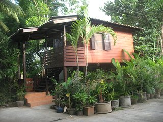 guest house in the palms