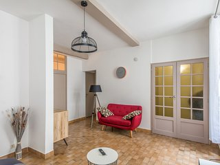 Apartment near the station of Avignon - W326