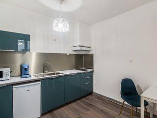 Apartment in the center of Avignon  - W324