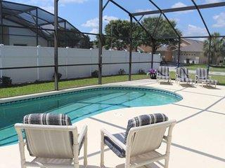 2678ACC. Deluxe 4 Bedroom 3 Bathroom Pool Home at Indian Creek