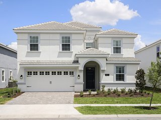 Fantastic 7 Bedroom Champions Gate 15710L