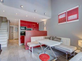 Apartment Pierre et Vacances 209