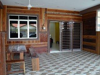 Kuala Selangor Utama Homestay