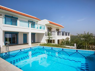 Kolymbia Dreams apartment 102 with Terrace & Private Pool