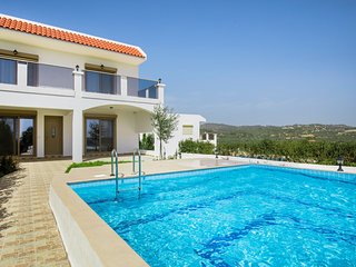 Kolymbia Dreams apartment 108 with Terrace & Private Pool