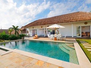 Nice Villa Manoe 3bd Bali