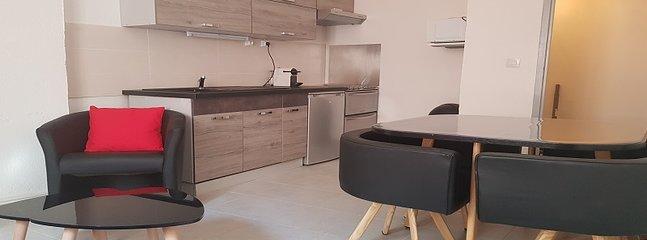 Appartement T2 Provence 4 couchages  (1 Chambre) - L'Annexe d'Alezen