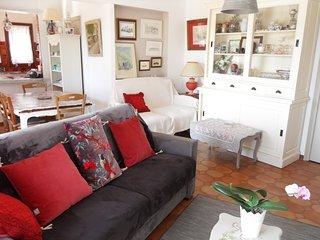 Appartement 50m2 à Ollioules,proche Sanary sur Mer, proximité mer et colline