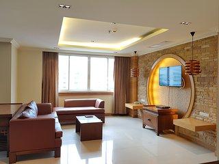 2BR Bali Style Nova Atrium Pattaya Downtown