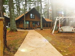 Van's Landing - Hiller Vacation Homes - Eagle River Chain