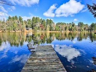 Van's Landing - Hiller Vacation Homes - Eagle River Chain