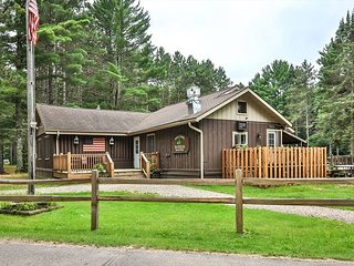 Homestead - Elbert's - Hiller Vacation Homes - Free WIFI