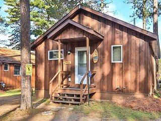 Poplar - Elbert's - Hiller Vacation Homes Lake Front! - Free WIFI