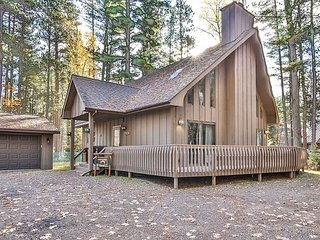 Eaglet - Elbert's - Hiller Vacation Homes - Free WIFI
