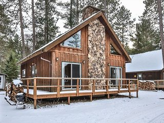 Eagle's Nest - Elbert's - Hiller Vacation Homes - Free WIFI