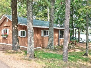 Cottage 11 - Hiller's Pine Haven - Wood-burning fireplace - Free WIFI