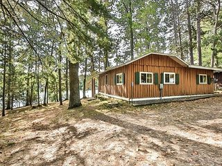 Cottage 7 - Hiller's Pine Haven - Free WIFI