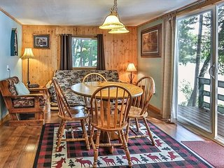 Cottage #2 - Hiller's Pine Haven - Newly remodeled with a breathtaking view