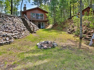 Westbay Getaway - Hiller Vacation Homes - Little St. Lake